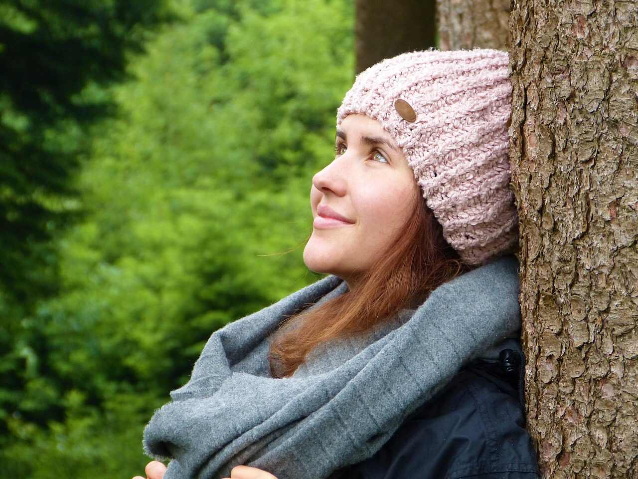 Reducing Stress and Anxiety with Forest Bathing